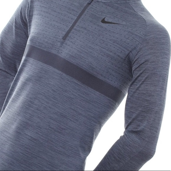 official photos 2f857 13c17 Nike Men's Ryder Cup 1/2 Zip Golf Pullover NWT